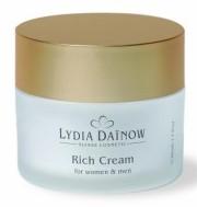 comprar crema nutritiva rich cream